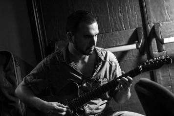 italian guitarist