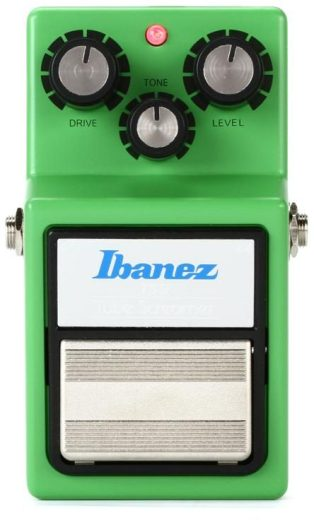 francesco-ferrarelli-ibanez-pedal-effect-ts9-overdrive